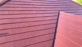 埼玉県戸田市 H様邸 板金交換・屋根塗装工事 東京都羽村市の住宅リフォーム・リノベーション会社です