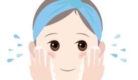 塗装工事をお化粧に例えてみた(^^)
