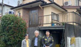 町田市 F様邸 棟板金交換、大屋根塗装、雨樋交換工事 東京都羽村市の住宅リフォーム・リノベーション会社です
