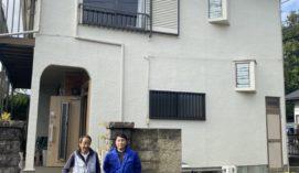 相模原市 K様邸 棟板金交換工事 東京都羽村市の住宅リフォーム・リノベーション会社です