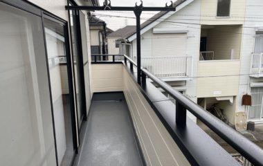 日野市 笠木交換工事 東京都羽村市の住宅リフォーム・リノベーション会社です